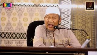 Download Tuan Guru Haji Ismail Kamus - Jangan Jadi Iblis Video