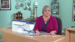 Download Sew packing cases on It's Sew Easy with Rebecca Kemp Brent (1202-1) Video