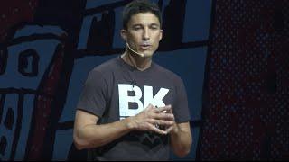 Download Olor a campeón | Gonzalo Vilariño | TEDxRiodelaPlata Video