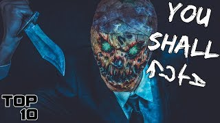 Download Top 10 Cursed Words That You Should Never Say - Part 2 Video