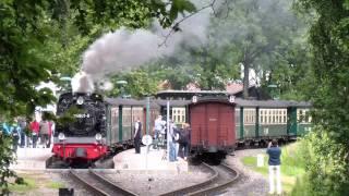 Download Schmalspurbahnen im Jahr 2012 (HD) Video