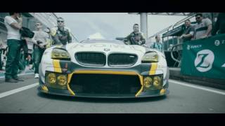 Download One year of BMW M6 GT3 and BMW M6 GTLM. Video