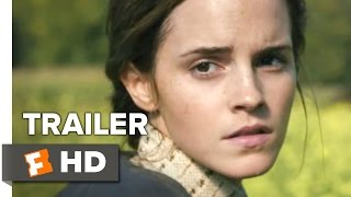 Download Colonia Official Trailer #1 (2016) - Emma Watson, Daniel Brühl Movie HD Video