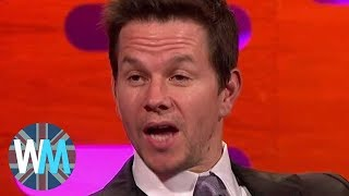 Download Top 10 Awkward Celebrity Chat Show Interviews Video