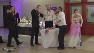 Download Konkurs na wesele - hawajski wyscig - opolishboys.pl Video
