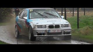 Download Rally van Zuid-Limburg 2017 | Bert Truyens - Yannic Sterken | BMW Compact Video