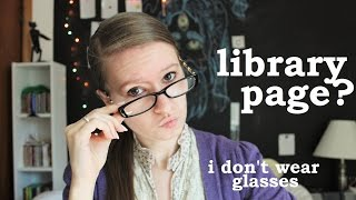 Download What's a library page? Video