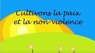 Download Enfant de paix Video