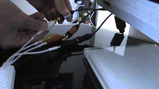 Download EasyCap Setup (S-Video)   Splitters not Required (PS3) Video