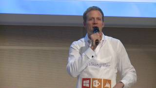 Download isolutions AG - InfoEvent 2012 Video