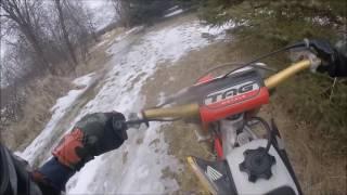 Download Honda CR250 Crash!!!! Video