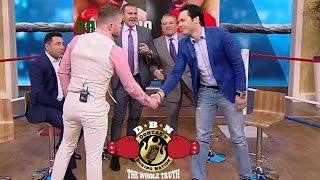 Download AFTER PLACING A $45 MILLION BET CANELO SAYS CHAVEZ BETTER PAY UP! Video