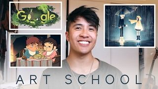 Download FIRST YEAR ART SCHOOL // Animation Projects at RMIT Video