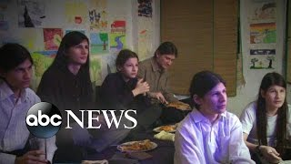 Download 'Wolfpack' Brothers Grew Up Locked in NYC Apartment for Years | 20/20 | ABC News Video