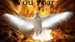 Download Vou voar nas asas do Espírito, vou voar. Video