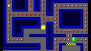 Download Amiga Game: Super Pacman '92 Video