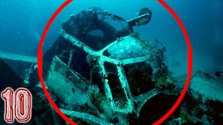 Download 10 Misteriose Scoperte Sottomarine Senza Spiegazione Video