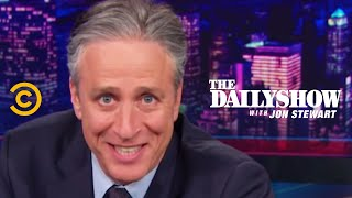 Download The Daily Show - Bullet Points Over Benghazi Video