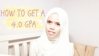 Download STRAIGHT A'S AND 4.0 GPA IN 5 EFFECTIVE STEPS Video