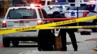 Download Investigators probe Ohio State University attack Video