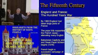 Download 17. Joan of Arc and the Hundred Years War Video