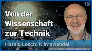 Download Von der Wissenschaft zur Technik   Anthropozän (18) • Harald Lesch Video