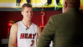 Download Hot Seconds with Jax: Miami Heat's Goran Dragic Video