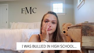 Download HIGH SCHOOL ADVICE: the time I was bullied & what I learned Video
