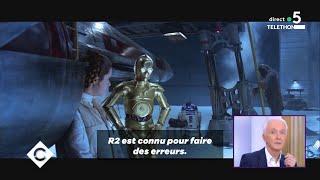 Download La légende de « Star Wars » - C à Vous - 06/12/2019 Video