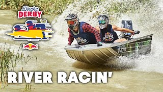 Download This Might Be The Wildest Boat Race On Earth | Red Bull Dinghy Derby 2016 Video