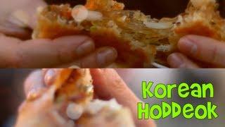 Download Korean Hoddeok Video