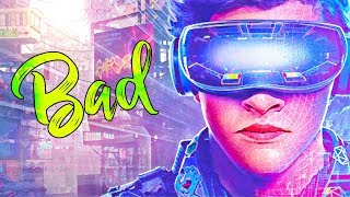 Download The Unrealized Potential Of Ready Player One Video