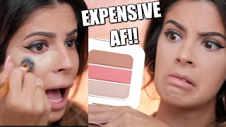 Download TOM FORD MAKEUP WORTH THE MONEY? | EXPENSIVE AF! Video
