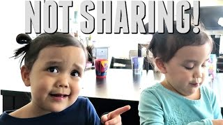 Download SHE'S NOT SHARING! - May 17, 2017 - ItsJudysLife Vlogs Video
