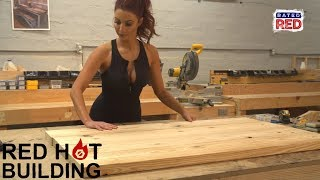 Download Dining Room Table | Red Hot Building Video