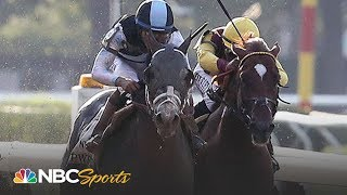 Download Tapwrit wins 149th Belmont Stakes Video