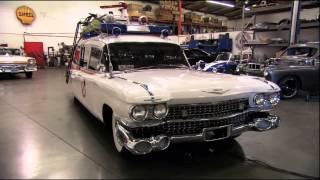 Download Ecto 1 | Resurrecting the Classic Car Video