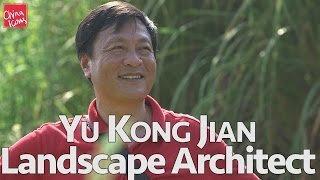 Download Landscape Architect's Approach to Tackling Climate Change - Dr Yu Kong Jian   A China Icons Video Video