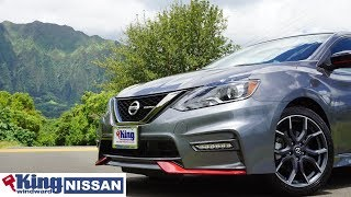 Download 2017 Sentra NISMO   King Windward Nissan Video