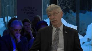 Download Davos 2017 - A Conversation on the Future of Medicine Video