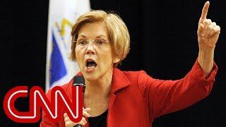 Download Cherokee Nation: Elizabeth Warren's DNA test is useless Video