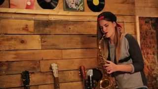 Download Sam Smith - I'm not the only one (Saxophone Cover by Alexandra) Video
