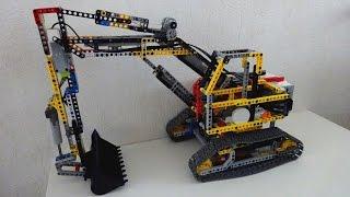 Download LEGO Mindstorms - Top 5 Video