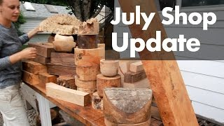 Download What Does Darbin Orvar Mean? - July 2015 Shop Update Video
