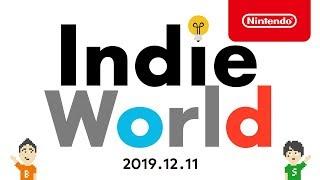 Download Indie World 2019.12.11 Video