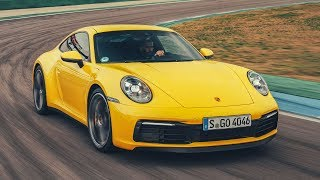 Download The New Porsche 911 (992) | Chris Harris Drives | Top Gear Video