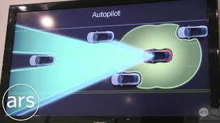 Download Hands on with Tesla's Autopilot Video