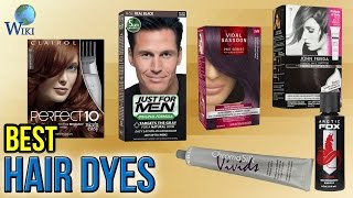 Download 10 Best Hair Dyes 2017 Video
