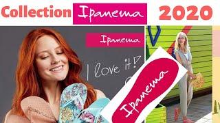 Download Catalogue Ipanema sandal 2020 a partire de 27 âout 2019 a 27 âout 2020 Video