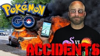 Download 10 Terrible Accidents Caused By Pokemon GO Video